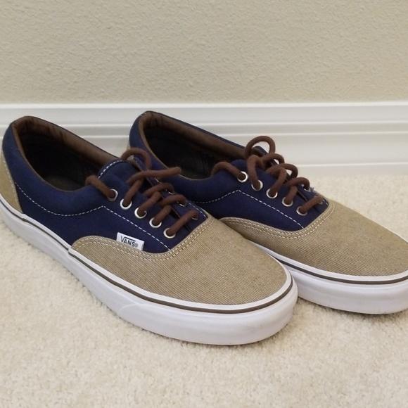 Vans Shoes | Vans Casual Shoes Mens